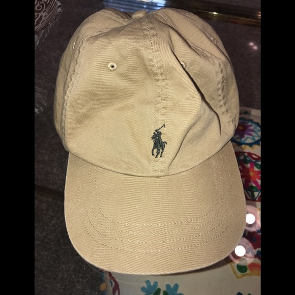 98c238106 Polo Dad Hat Size Big & Tall